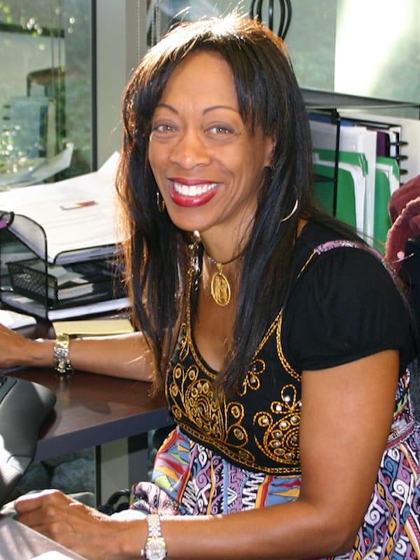 Dr. Estella Chavous