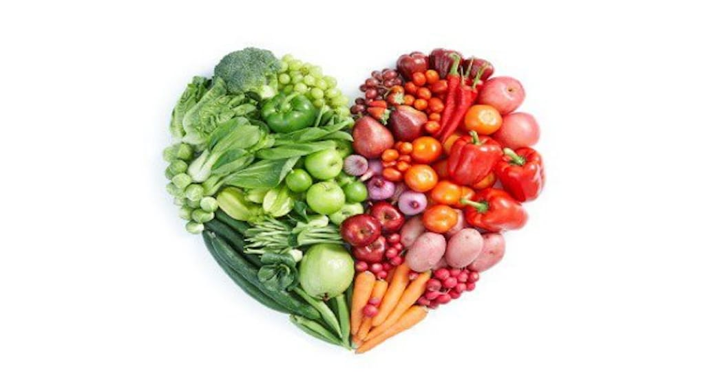 Food Intensifies Love