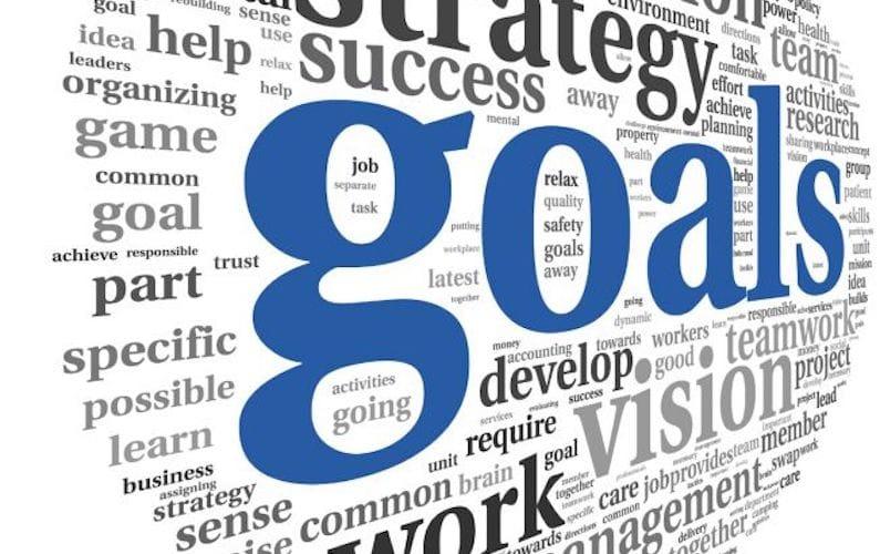 Professional Relationships Occur Through Strategic Alignment of Corporate Goals