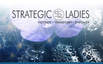 Welcome to the new Strategic Ladies